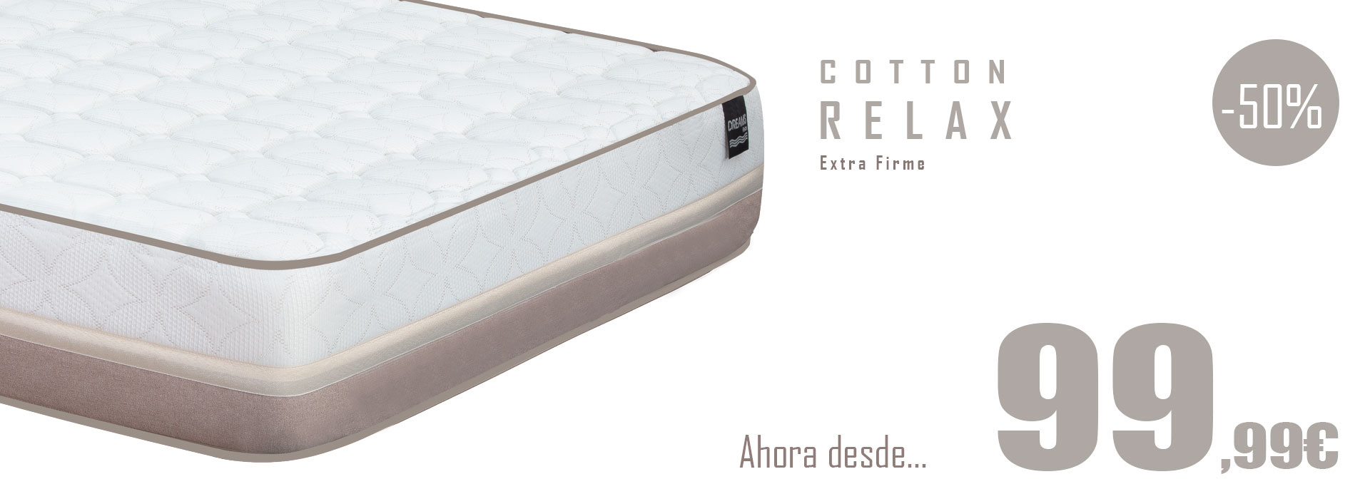 Cotton relax
