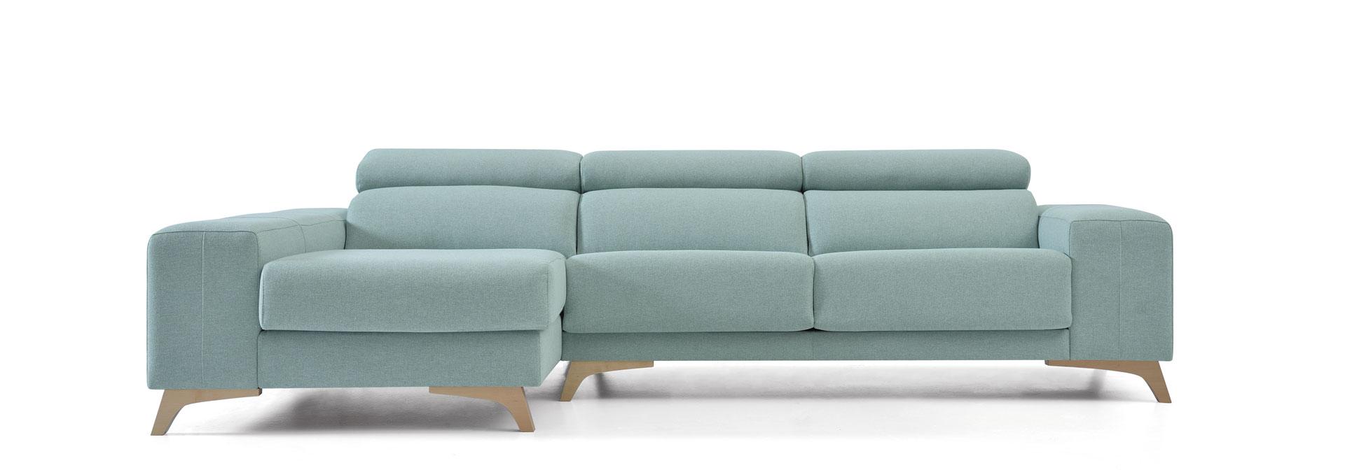 Sofa chaise 2