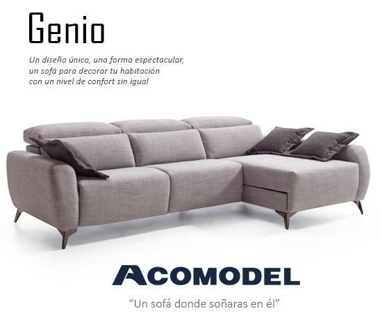 Sofa genio banner lateral