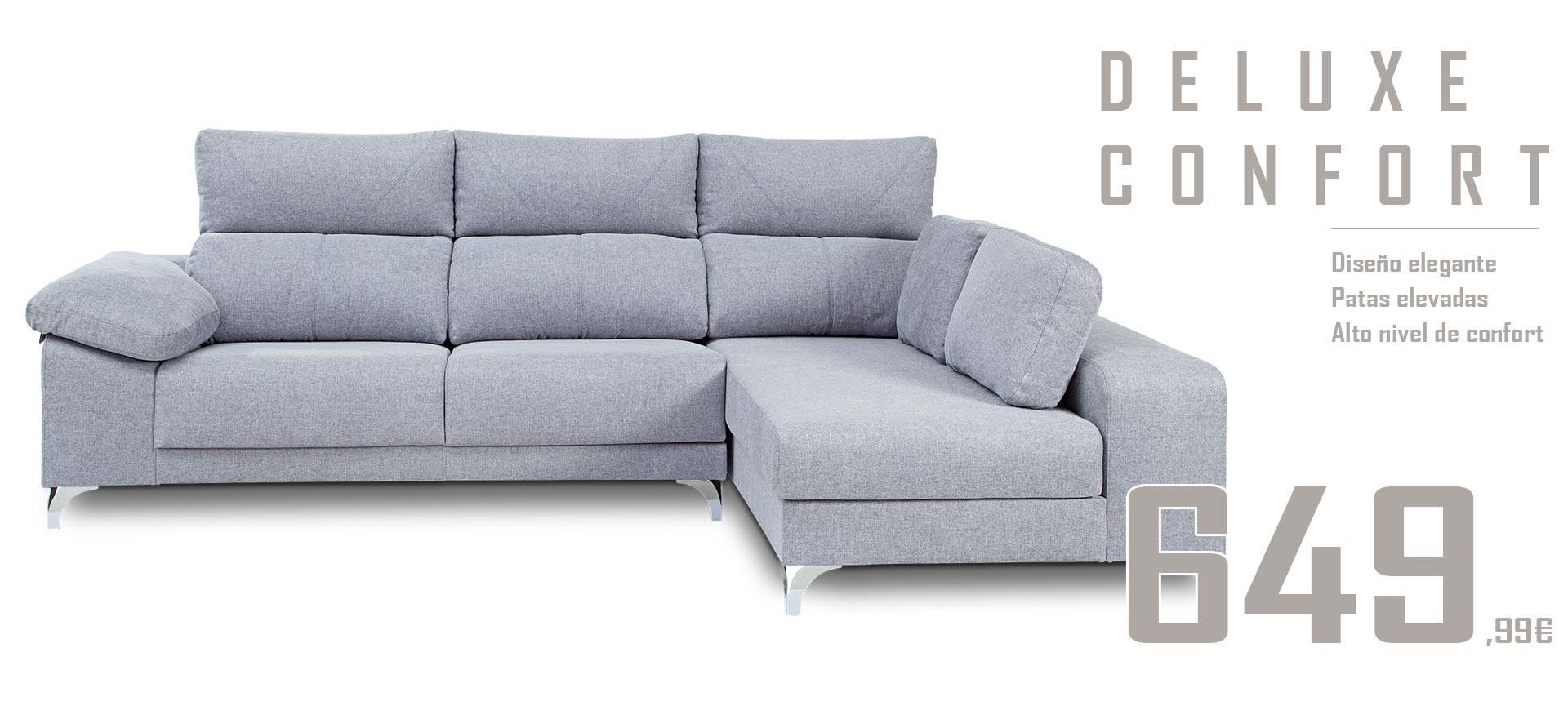 Deluxe confort