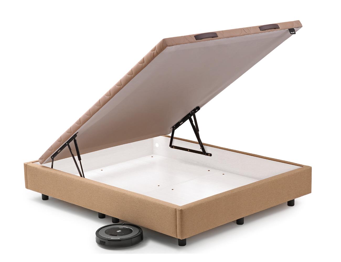 Canape robot limpieza detalle1