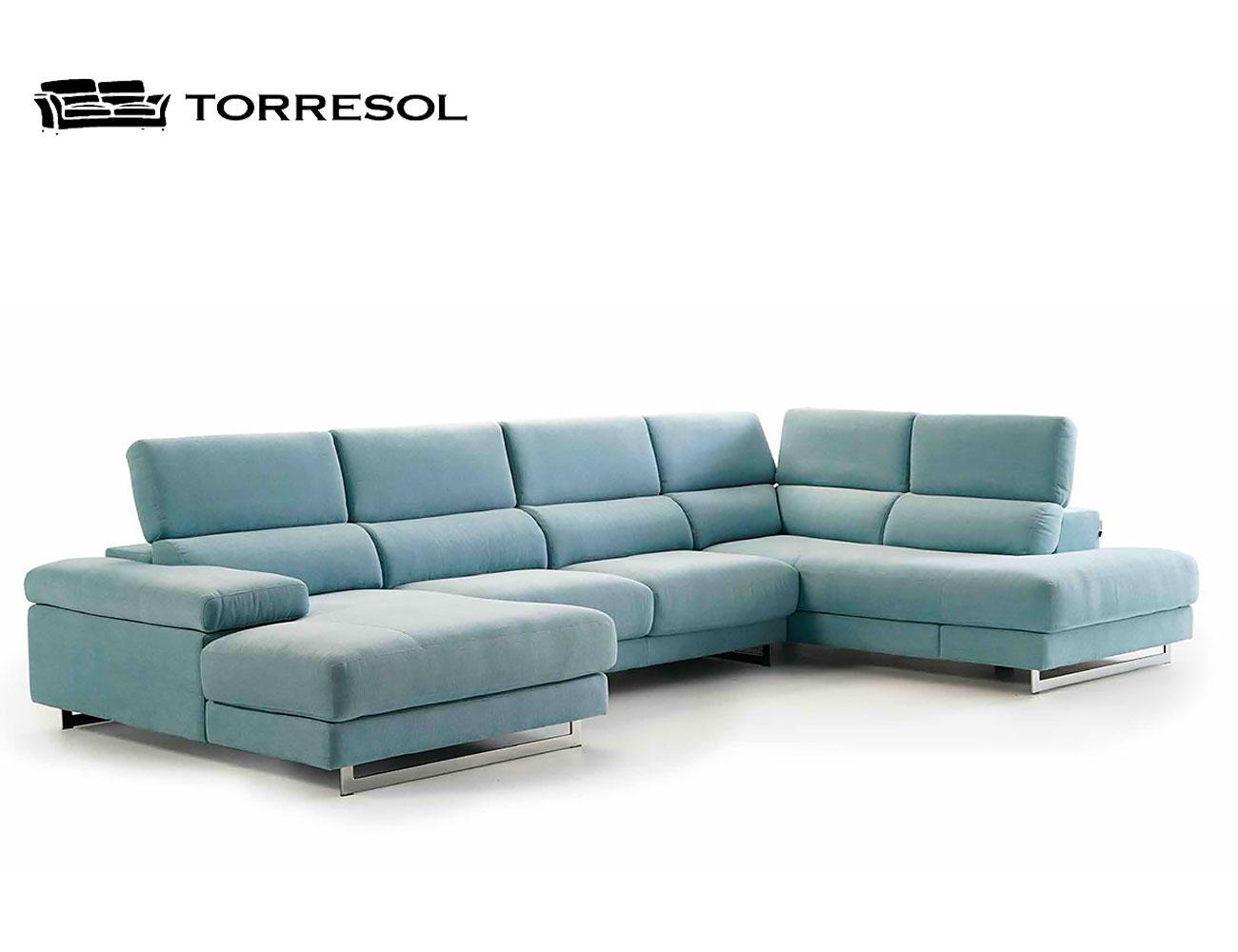 Sofa ace torresol rinconera