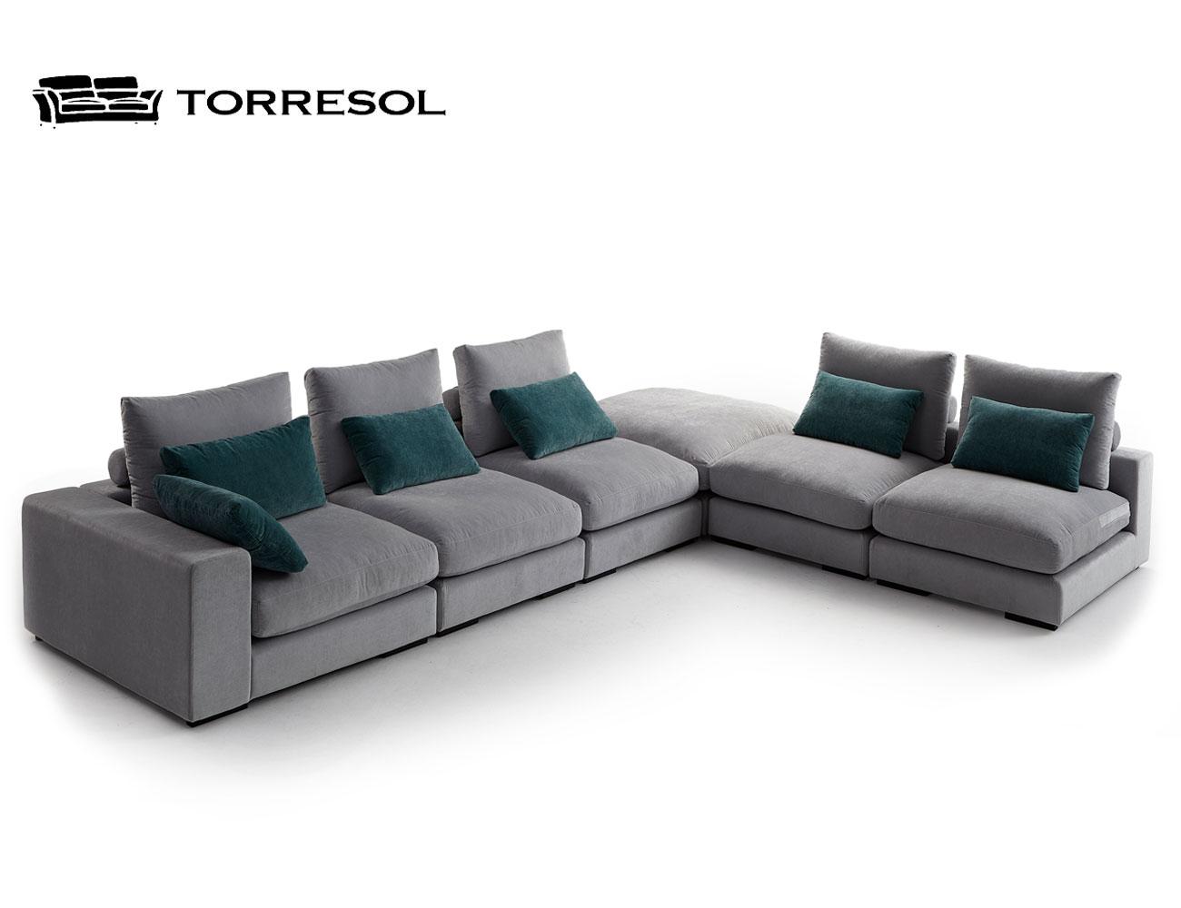 Sofa conil torresol