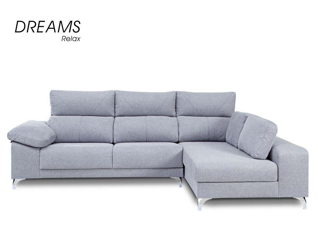 Sofa cuba chaiselongue