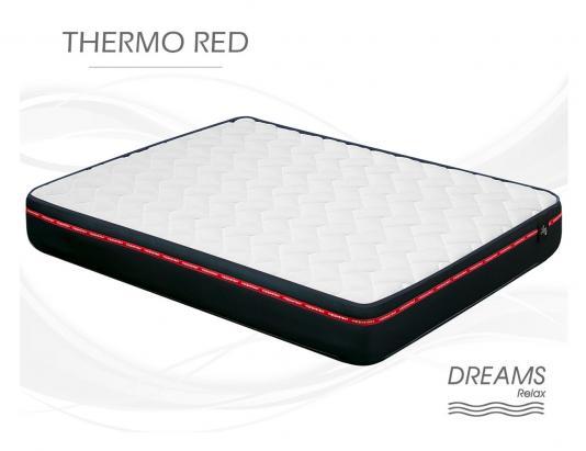 Colchon thermo red dreams