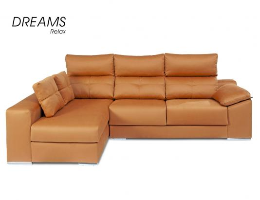 Sofa berlin chaiselongue