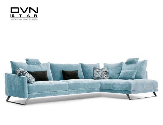 Sofa cayetana divani star