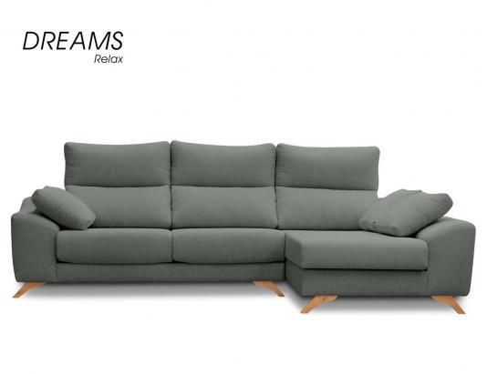 Sofa chaiselongue dalia