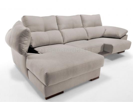 Sofa chaiselongue lisboa 3