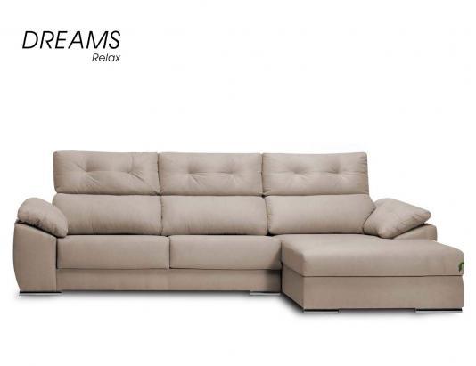 Sofa chaiselongue nemesis
