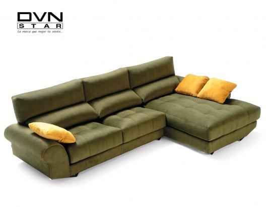 Sofa florencia divani star mega