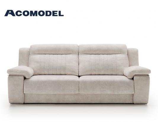 Sofa gladio acomodel 3 plazas