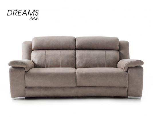 Sofa nova 3plazas