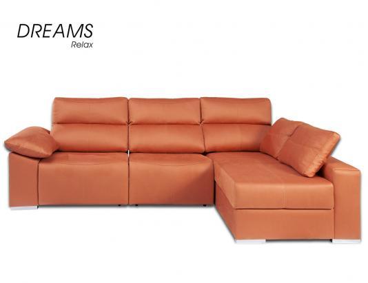 Sofa praga relax electrico