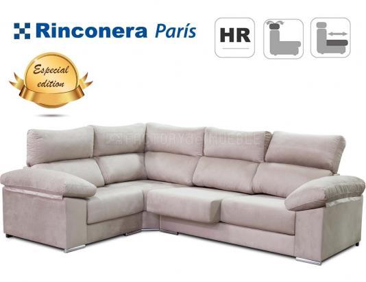 Sofa rinconera paris 1