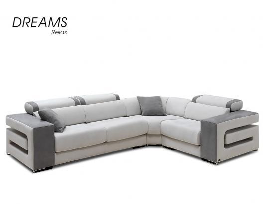 Sofa sombra wio
