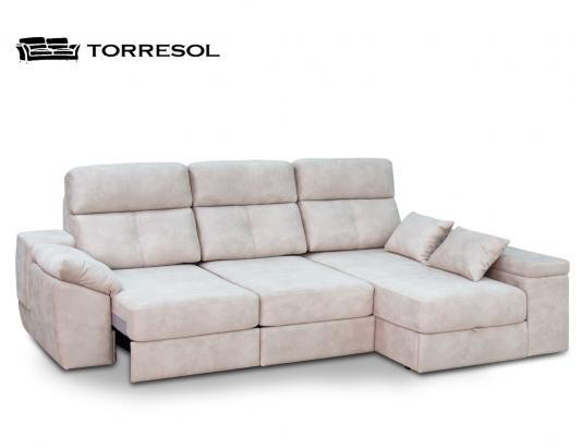 Sofa sueno torresol mega