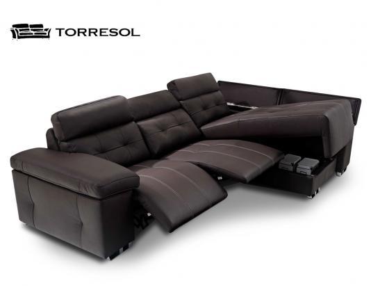Sofa yara torresol